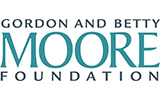 Parceiro - Gordon and Betty Moore Foundation