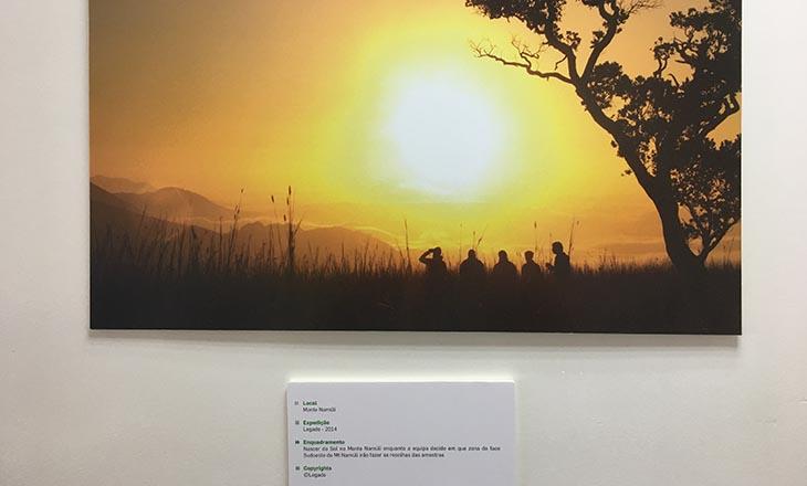 Exposição Namuli