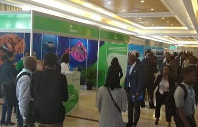 BIOFUND em Destaque na Conferência Internacional Crescendo Azul em Maputo