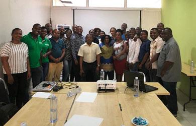 BIOFUND promove Programa de Formação em Gestão Ambiental na província de Nampula