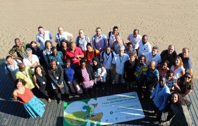 Projecto Combo precursor na criação das bases para implementação da Hierarquia de Mitigação em África