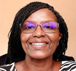 Charlotte Karibuhoye Said