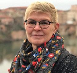 Kathy Mikitin