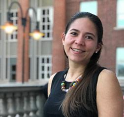 María Luisa Hernández