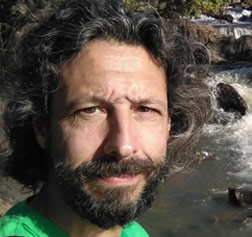 Sean Nazerali